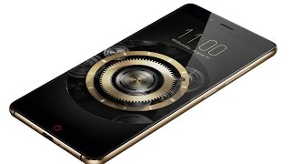 Best Bezel-less Chinese Phones 2016 - Top 5