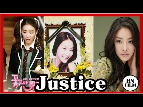 [Suicide|Rape] Late Actress Jang Ja-Yeon was Revealed Abuse in 2019  | Korea | Boys Over Flowers
