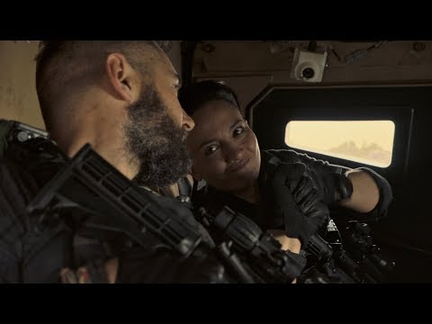 Strike Back |  Official Red Band Clip - Season 7 Episode 1 | Cinemax