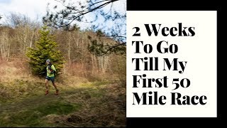 INJURY STRIKES! - 2 Weeks Until Wendover 50 Miler by Verticalife