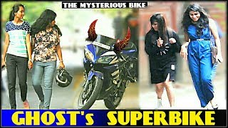 Video Automatic Bike Start prank !!GHOST's Superbike !! 3 JOKERS- PRANKS KE USTAD !! PRANKS IN INDIA MP3, 3GP, MP4, WEBM, AVI, FLV Juli 2018