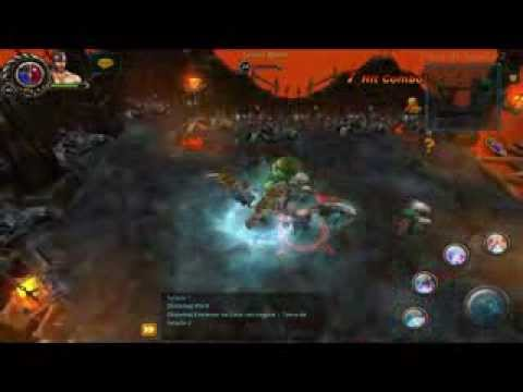 Video of Almas Imortais -3D MMORPG GAME