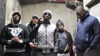 Freestyle Force One 93 Aulnay-sous-Bois