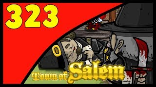 Lets play Town of Salem 323 with SquirrelsMK - my final pre-patch spy game. RIP whispers!STREAM FOOTAGE!The aim of Town of Salem is for your team, be it town, mafia, neutral killing  or even just for yourself,  to win. Why read this when you could actually find out in far better detail by watching the video yourself? ;)Make sure to like and Subscribe! Subscribe: http://www.youtube.com/user/squirrelsmk?sub_confirmation=1 Twitter: https://twitter.com/SquirrelsMK Facebook: https://www.facebook.com/Squirrelsmk Town of Salem: SquirrelsMKTwitch: twitch.tv/squirrelsmk____________________________________________Town of Salem is a browser-based game that challenges players on their ability to convincingly lie as well as detect when other players are lying. The game ranges from 7 to 15 players. These players are randomly divided into alignments - Town, Mafia, Serial Killers, Arsonists and Neutrals. If you are a Town member (the good guys) you must track down the Mafia and other villains before they kill you. The catch? You don't know who is a Town member and who is a villain. If you are an evil role, such as a Serial Killer, you secretly murder town members in the veil of night and try to avoid getting caughtWant to play Town of Salem yourself? Click the link below:http://blankmediagames.com/ More game info:Town of Salem balances out all this horror with some adorable visuals and engaging music. Your character is customizable in every respect: you can change clothes and genders, add pets, new houses, and even death animations.Town of Salem has 29 unique roles ensuring a different experience each time you play. Before a game starts players are put into a lobby where the host can select what roles will be in the game. Players are then assigned roles at random from the list of chosen roles. Players have an in-game role card that explains their roles abilities and alignments.Game Phases Night The night phase is when most roles use their abilities. For example, Serial Killers stea