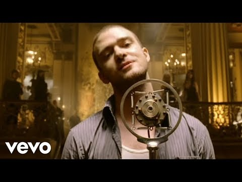 Justin Timberlake – What Goes Around... Comes Around