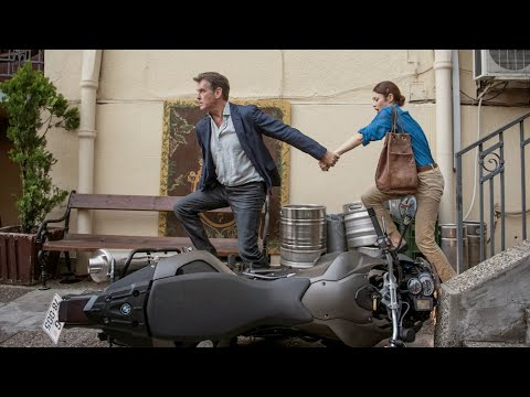 The November Man (TV Spot 'Time')