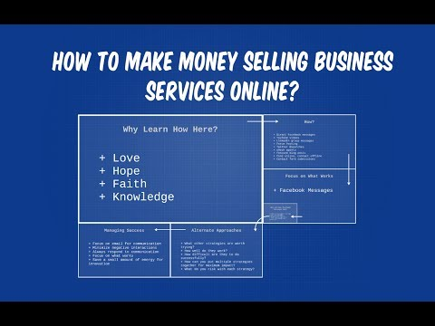 How to Get More Business Sales Working Online with Facebook Messages