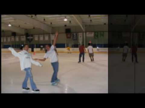 ICE ZONE - Aug 2009