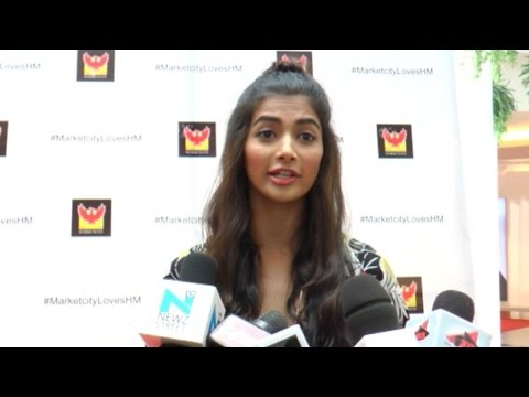 Pooja Hegde Wants To Work With This Hottest Bollyw