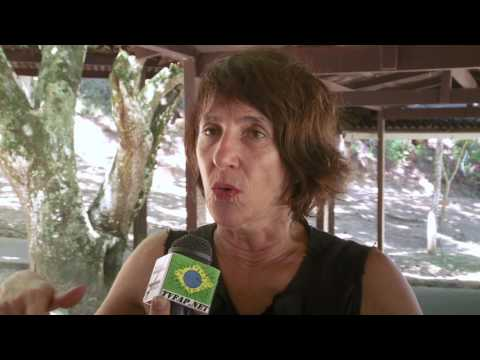 I Encontro de Jovens Lideranças: Dora Kaufman – Entrevista