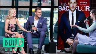 Colton Underwood & Cassie Randolph Chat About Their Season On