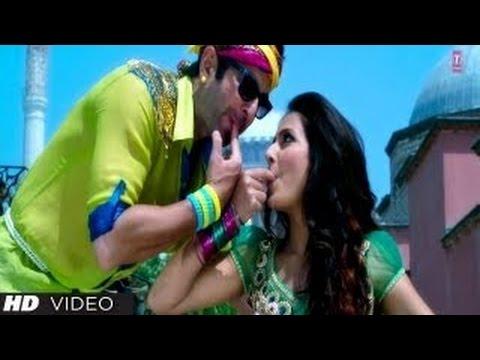 Boss Bengali Movie - Jhinkunakur Nakur Full HD Video Song | Jeet & Subhasree