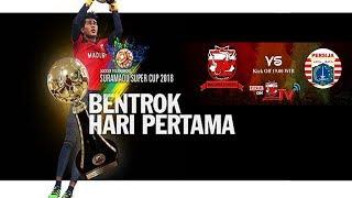 Download Video LIVE MADURA UNITED VS PERSIJA JAKARTA-- SURAMADU SUPER CUP 2018 - MP3 3GP MP4