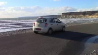 Видео с путешествия по Кипру