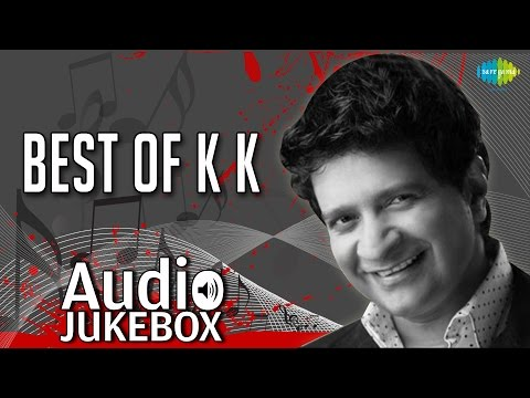 Best Of K K | Awaarapan Banjarapan | Best Bollywood Songs
