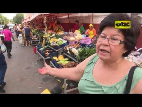 Feria del Indert con alta demanda por fin de año