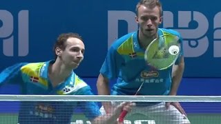 Download Video L.Yong Dae/Y.Y.Seong v M.Boe/C.Mog.|MD| Day 4 Match 6 - BWF Destination Dubai 2014 MP3 3GP MP4