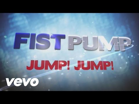 Fist Pump, Jump Jump (Song) by Ying Yang Twins and Greg Tecoz