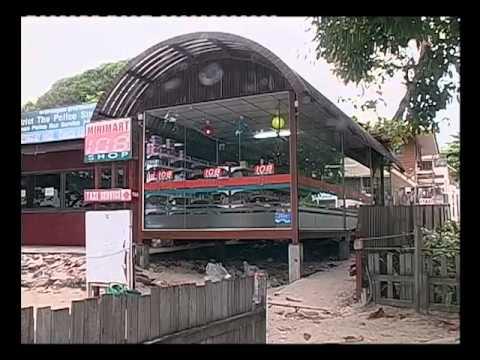 Thailand 2013 Del 3 av 3