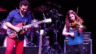 Video Ella & Dweezil Zappa   Peaches En Regalia MP3, 3GP, MP4, WEBM, AVI, FLV Agustus 2018