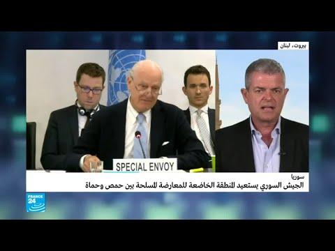 العرب اليوم - شاهد: هذه أسباب تفاقم الوضع في إدلب ليكون أسوأ بستة أضعاف من الغوطة