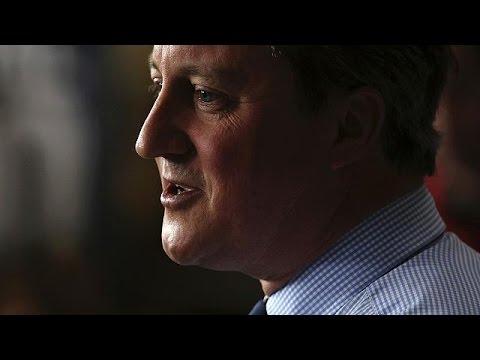 Βρετανία: Στη δίνη των Panama Papers ο Ντέιβιντ Κάμερον