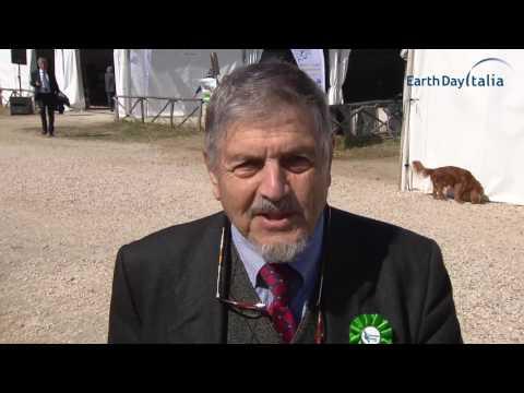 Ennio La Malfa, presidente di Accademia Kronos