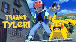 GEODUDE PLAYS POKEMON GO, pokemon go, pokemon go ios, pokemon go apk