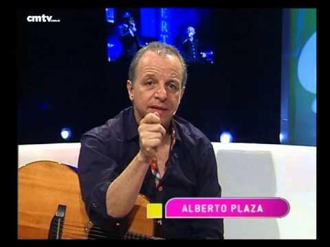 Alberto Plaza video Entrevista CM - Noviembre 2014