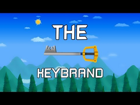 comment construire une keyblade