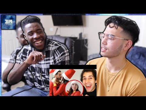 CAUGHT MY ASSISTANT DOING THIS!! (David Dobrik's Vlog) - 3mSquad REACTION!