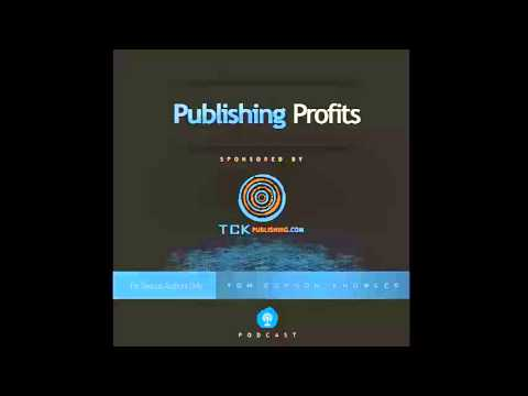 How To Become a Bestselling Self Published Author | Steve Scott: Publishing Profits Podcast #3