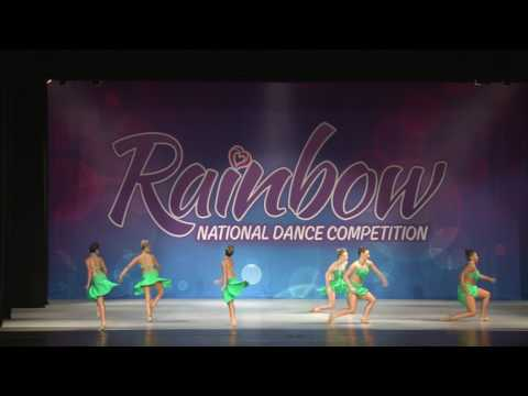 Best Lyrical // THE FACE - The Element Dance Center [Redondo Beach, CA]