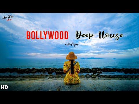 Bollywod Deep House Mixtape | Dj Shubham Kakrania | Latest Bollywood Nonstop 2020 | RM NonStop |