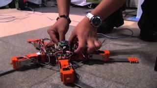 【アゴラ2014リスーピア賞】「創って動かす」生物研究 ~数理科学とロボット工学からのアプローチ~