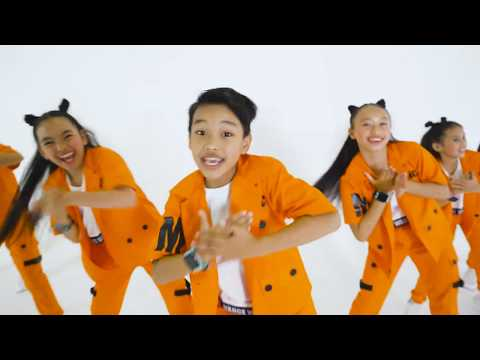 imoo Official Dance