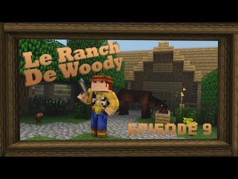Le Ranch De Woody: Ep 9 - COOKING MAMA
