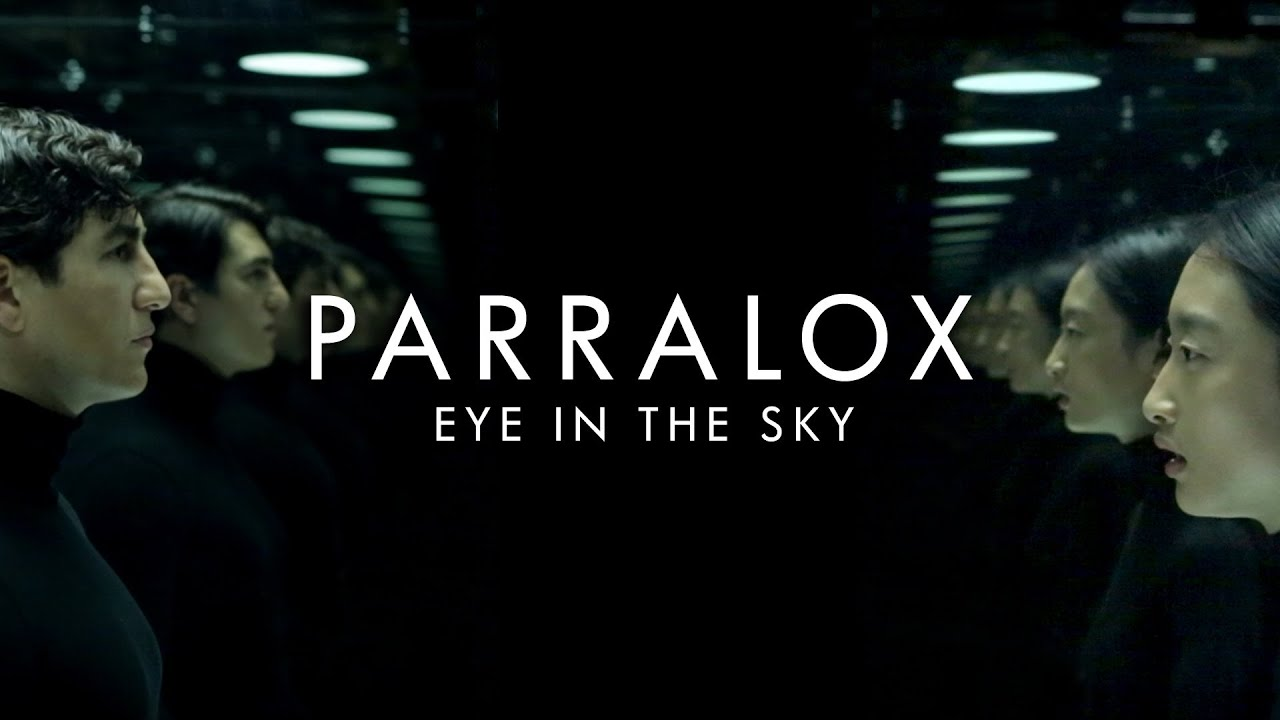 Parralox - Eye In The Sky (Music Video)