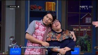 Video Akhirnya Desta & Nunung Kembali Mesra - Ini Sahur 4 Juni 2019 (4/7) MP3, 3GP, MP4, WEBM, AVI, FLV Juni 2019