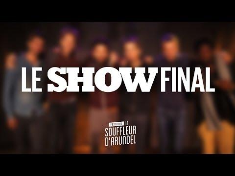Ouverture Show Final 2015
