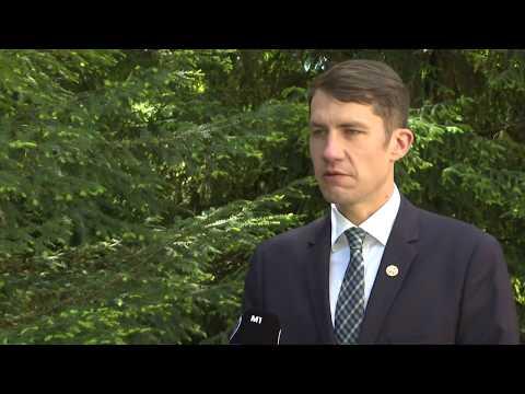 Interjú dr. Pásztor Bálinttal (témák: határátlépés és a 100 euró igénylésének a módja)-cover