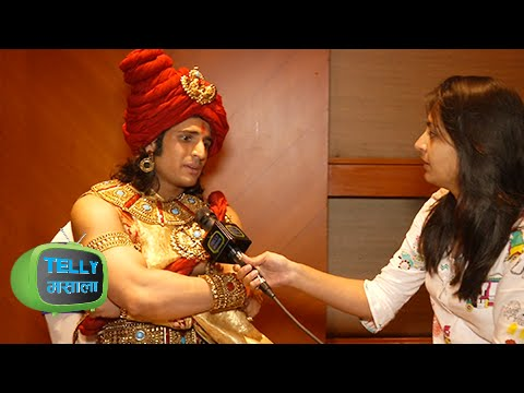 Rajat Tokas Back on Television | Chandra Nandini |