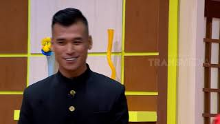 Video TERBONGKAR, Ngaku Ningrat Ternyata Tukang Siomay   RUMAH UYA (10/01/19) Part 4 MP3, 3GP, MP4, WEBM, AVI, FLV Maret 2019