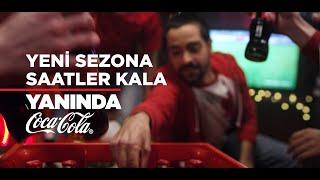 Video Yeni Sezon, Yeni Bir Heyecan, Yanında Coca-Cola #TadınıÇıkar MP3, 3GP, MP4, WEBM, AVI, FLV Agustus 2017