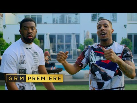 Turner x Tion Wayne – No Comment [Music Video] | GRM Daily