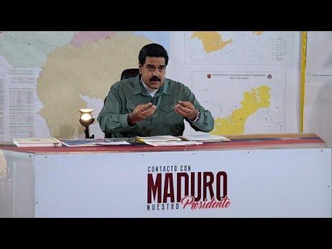 Βενεζουέλα: Στον στρατό ο έλεγχος πέντε μεγάλων λιμανιών