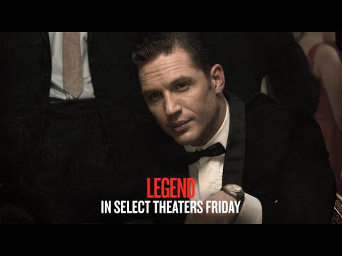 Legend (2015) (TV Spot 3)