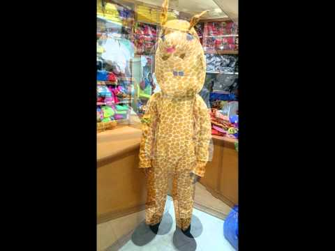 Fancy Dress Costumes on Rent in Ahmedabad|Fancy Dress Hire for School Plays,Dramas,Competitions