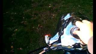 10. 2004 Kawasaki Vulcan 2000 VN2000