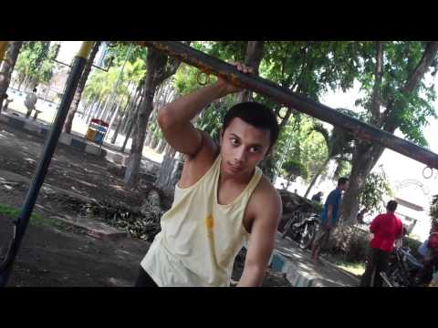 Tutorial Pull-up dan Muscle-up Indonesia